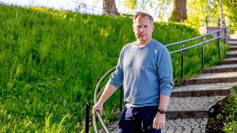 Svein Harald Øygard er fersk styreleder i Norwegian.