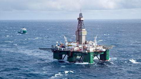 Det er lite troverdig når regjeringen påstår at utviklingen i Oljefondet vil bli svakere grunnet mindre påfyll fra oljeproduksjonen, skriver artikkelforfatteren.