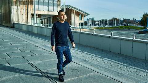 Gründer og arbeidende styreleder Jørn Lyseggen startet Meltwater i et skur i Oslo i 2001. I dag har selskapet kontorer over hele verden.