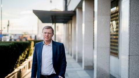 Peter Hermanrud, sjefstrateg i Sparebank 1 Markets, har valgt ut sine nyttårsraketter for i år.