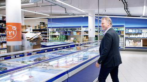 Jeg har etterlyst mer veiledning fra Konkurransetilsynet, skriver Trond Bentestuen, Rema1000-sjef.