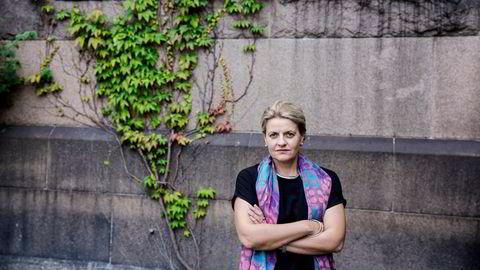 Forbrukerdirektør Inger Lise Blyverket i Forbrukerrådet.