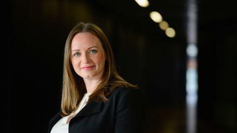 Advokatfirmaet Wiersholm bisto 22 selskaper med å gå på børs i første halvår. – Vi har aldri opplevd et så stort trykk som det vi har sett det siste halvåret, sier partner Anne Lise E. Gryte.