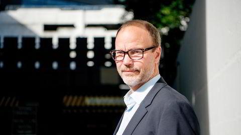 Investor Egil Dahl landet på begge bena med sine aksjeinvesteringer i fjor, etter en kraftig koronasmell på begynnelsen av året.