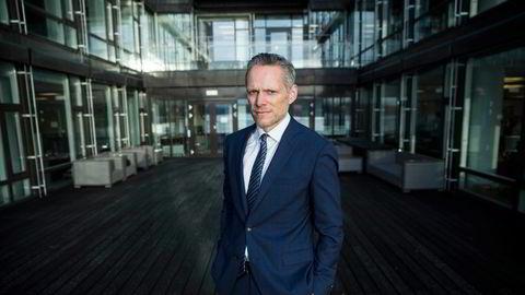 Sjefstrateg i Danske Bank, Christian Lie, tror at 2021 kan bli et langt kjedeligere år for aksjer enn det 2020 var. Danske Bank venter en avkastning på globale aksjer på mellom to og syv prosent.