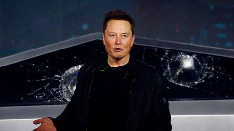 Tesla-sjefen Elon Musk skal bruke løsningene til et svensk selskap i ny fabrikk i Tyskland.