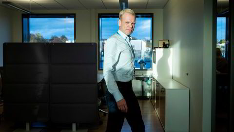 Svein Tore Holsether, chief executive at Norwegian chemicals group Yara, said record natural gas prices were crippling the profitability of European fertiliser plants, which used the fossil fuel as a feedstock to make ammonia