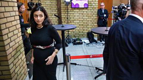 Arbeiderpartiets nestleder Hadia Tajik mener resten av Norge må ta regningen for «Vesterålens initiativ».