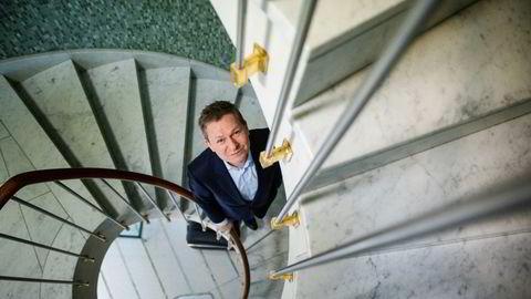 Analysesjef Pål Ringholm i Sparebank 1 Markets mener det ligger an til en reprising av norske fastrenteavtaler på boliglån.