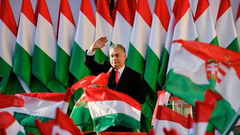 Norge holder igjen milliarder i støtte til Ungarn fordi man ikke er blitt enige med regjeringen til Viktor Orbán om hvem som skal styre pengestøtte til sivilsamfunnet.