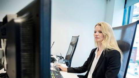 Både sjeføkonom Kari Due-Andresen i Handelsbanken Capital Markets og flere andre boligeksperter tror den ventede renteøkningen vil holde boligprisene nok i sjakk.