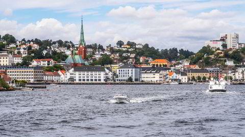 Arendals Privatbanks storeier Axel Herlofson behandlet banken som sin egen lommebok, skriver Ole Einar Stokstad.