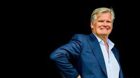 Tor Olav Trøim og Borr Drilling nærmer seg nå en kriseplan for milliardgjelden i det kriserammede selskapet.
