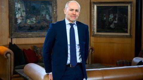 Glen Ole Rødland går av som styreleder i John Fredriksen-selskapene Seadrill og Axactor.