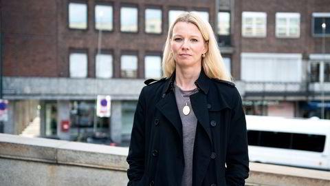 – Dersom boligmarkedet fremover skulle utvikle seg svakere enn Norges Bank har lagt til grunn, vil det kunne dempe presset oppover på renten i tiden som kommer, sier sjeføkonom Kari Due-Andresen i Handelsbanken.