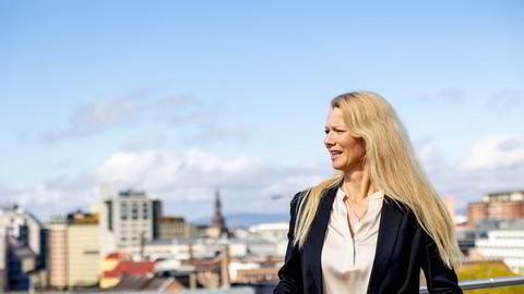 Sjeføkonom Kari Due-Andresen tror Norges Bank blir nødt til å moderere rentehevingene til neste år, for ikke å skremme husholdningene.