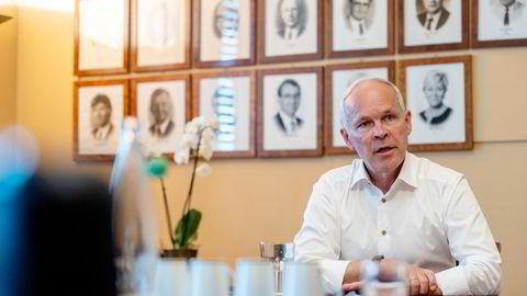 Forslaget om et jobbskattefradrag vil være spesielt gunstig for dem som går på uføretrygd eller arbeidsavklaringspenger og som klarer å komme delvis i jobb, skriver Jan Tore Sanner.