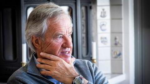 Tidligere toppsjef i Norwegian Bjørn Kjos mener bonusutbetalingene til selskapets toppledelse er høye.