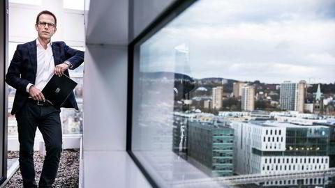 – Vi opplever daglig gjennom våre oppdragsgivere som er utbyggere, en fortvilet situasjon hvor plan- og reguleringsprosesser mangler fremdrift og til stadighet møter omkamper, sier seniorrådgiver Mikkel Røisland i rådgivingsselskapet Røisland & Co.