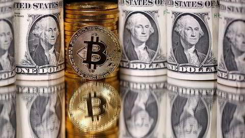 I El Salvador er bitcoin innført som nasjonal valuta på linje med dollar, skriver Liv Freihow.