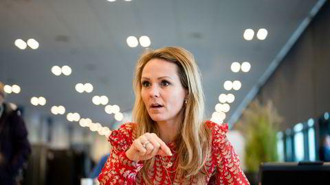 Det er ikke nok, slik digitaliseringsminister Linda Hofstad Helleland oppgir, å forvente at en tilbyder holder seg innenfor loven, skriver artikkelforfatteren.