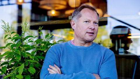 Norwegian-styrelederen Svein Harald Øygard, er også involvert også i petroleumsnæringen. Nå har oljeselskapet han er styreformann i, kjøpt nytt oljefelt i Brasil.