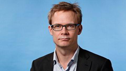 Espen Aas, Dagsnytt 18, NRK