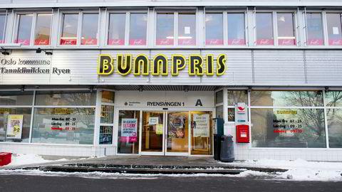 Bunnpris har øket sin driftsmargin med nesten åtte prosent siden grossistbyttet til Norgesgruppen i 2017, skriver Inger Lise Blyverket.