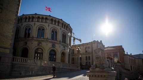 De to største og svært kompromissorienterte partiene – Arbeiderpartiet og Høyre – har til sammen hatt flertall i 17 av 19 valg siden annen verdenskrig, skriver Kristin Clemet.