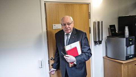 Martin Kolberg, som nå leder fylkeslaget i Ap hvor statssekretær Ole Henrik Krat Bjørkholt er medlem, sa ifra til de som har ansvaret for utnevnelsen av ham om de innvandringskritiske innleggene han hadde postet.