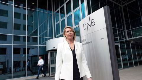 Forrige fredags rentemelding fra DNB bør gjøre Konkurransetilsynet mer bekymret for konkurransen også i boliglånsmarkedet, skriver Sindre Noss.