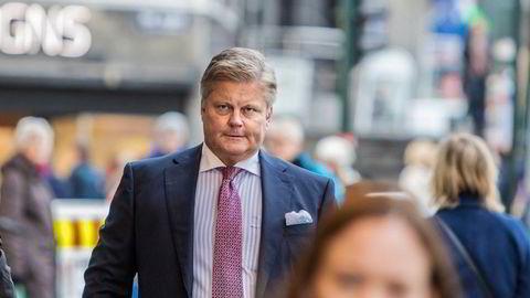 Investor og tidligere aksjetrader Tore Aksel Voldberg satset lenge på Kahoot-aksjen og var blant storinvestorene i selskapet. Nå er han helt ute.