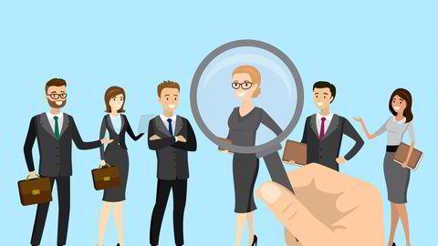 Et smidig tankesett tilfører verdi i en verden hvor endringene utenfor virksomheten fører til at virksomheten selv må endre seg, skriver artikkelforfatterne.
