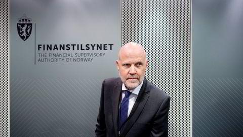 – Investorbeskyttelsen er særlig viktig for forbrukere, som ikke har samme forutsetninger for å vurdere risikoen som profesjonelle investorer, sier finanstilsynsdirektør Morten Baltzersen.
