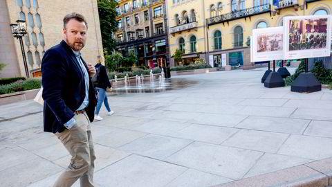 – Vårt standpunkt er at det i verste fall tar lengre tid å få de permitterte tilbake til jobb med en forlengelse av ordningen, sier arbeids- og sosialminister Torbjørn Røe Isaksen.