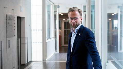 Nikolai Astrups innlegg om inntekt og skatt er ingen god start på en opplyst debatt, skriv Gaute Torsvik og Magne Mogstad.