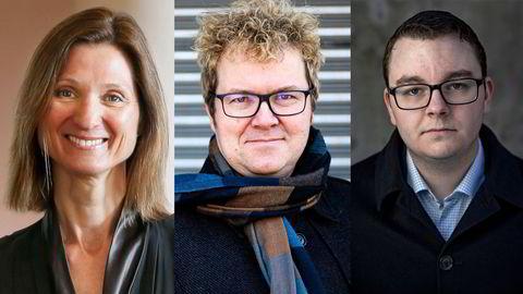 Marianne Hagen, Bjørgulv Vinje Borgundvaag og Espen Teigen er blant politikerne som ikke har rapportert inn stillinger og verv til Karantenemnda.