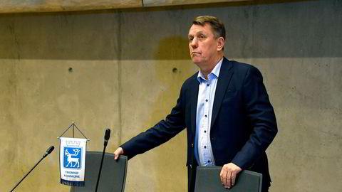 Aps ordfører i Tromsø, Gunnar Wilhelmsen, er nok en gang involvert i en habilitetssak på grunn av sin forretningsvirksomhet samtidig som han styrer byen.