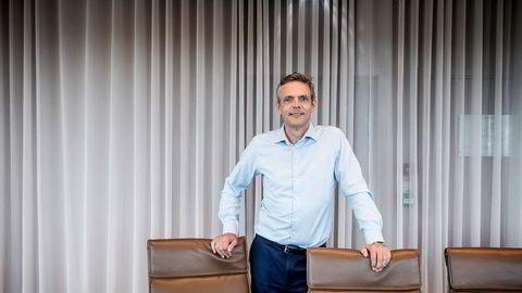 – Det lover godt for et vellykket resultat til slutt, men det er ingen garanti, sier analytiker Bjarne Schieldrop i SEB.