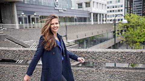 Oljeanalytiker Nadia Martin Wiggen i Pareto mener det vil komme en investeringsboom i oljebransjen om noen år.