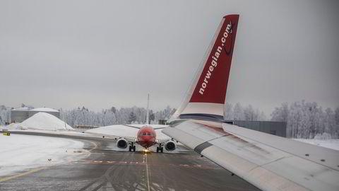 Åtte av 17 gjeldsforhandlinger igangsatt etter innføring av ny lov i mai er åpnet ved Oslo byfogdembete. Norwegian er én av dem.