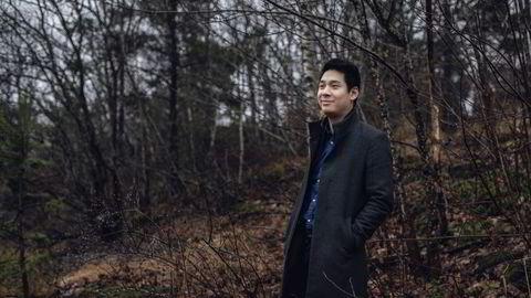 – Vi trengte egentlig ikke penger. Vi ønsket bare å vokse raskere, sier Thuc T. Hoang (30), daglig leder og største eier i Miraiex.