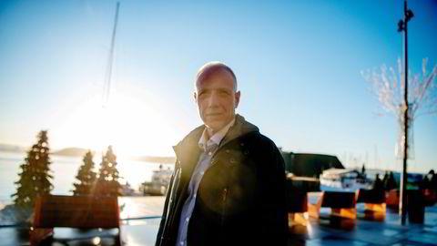 Kristian Tunaal er så vidt i pluss i DNs aksjespill Fantasyfond. Sjekk ut porteføljen hans her.