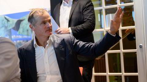 Investor Øystein Stray Spetalen har satset på hydrogenselskapet Everfuel, men veddet på kursfall i et annet – Hydrogenpro.