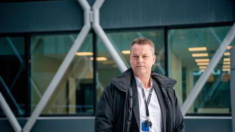 Stian Rustad eier aksjer for 600 millioner kroner i 24Sevenoffice.