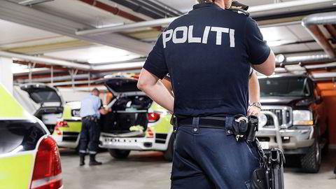 Telia sikrer seg 24.000 mobilabonnement fra Politiet.