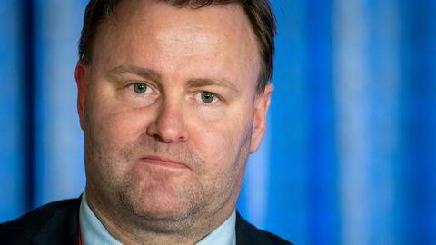Fungerende assisterende direktør Espen Nakstad i Helsedirektoratet.