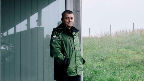 Vindkraftgründer Lars Helge Helvig og hans selskap får det glatte lag i en fersk dom i Stavanger tingrett.