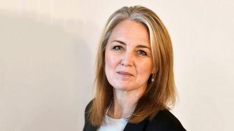 Ulrica Fearn blir ny finansdirektør i Equinor.
