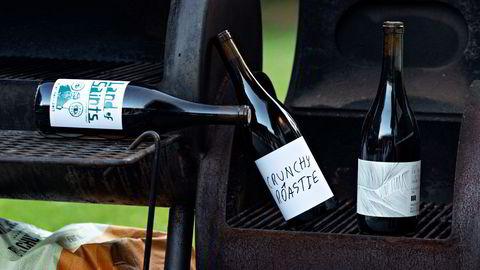 For en optimal vinkombinasjon med grillmat er det essensielt å holde seg til så rene og gode råvarer som mulig.